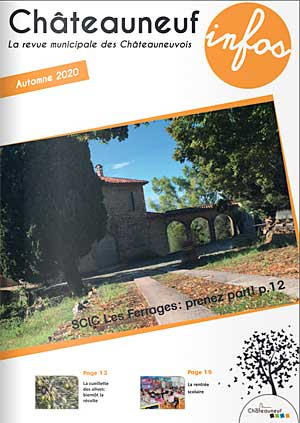 Chateauneuf-infos