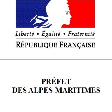 Affiche Confinement du 20 mars au 18 avril